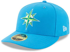 New Era Seattle Mariners Little League Classic Low Profile 59FIFTY Fitted Cap