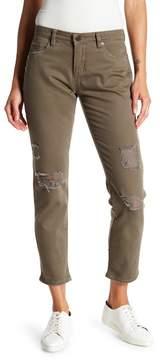 Blank NYC BLANKNYC Distressed Boyfriend Jeans