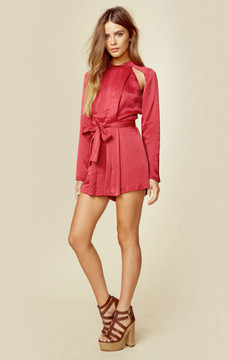 C/Meo can't resist playsuit