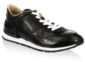 Tod's Classic Leather Trainers