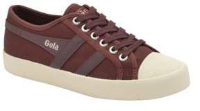 Gola Coaster Canvas Trainer Sneakers
