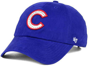 '47 Chicago Cubs Gemstone Clean Up Cap