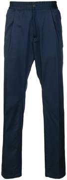 Just Cavalli regular tailored trousers