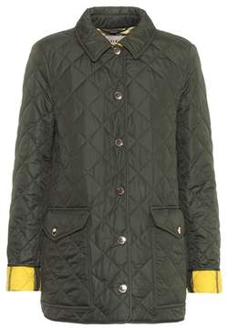 Burberry Exclusive to mytheresa.com – quilted jacket