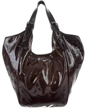 Givenchy Patent Leather Bag