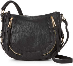 Jessica Simpson Black Roxanne Crossbody
