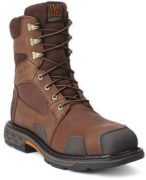 Ariat Overdrive 8\