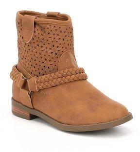 Jessica Simpson Girls Rancho Boots