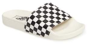 Vans Women's Slide-On Sandal