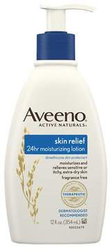 Aveeno Active Naturals Skin Relief Moisturizing Lotion