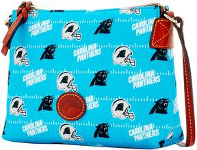 Dooney & Bourke NFL Carolina Panthers Cross-Body Bag - BLUE - STYLE