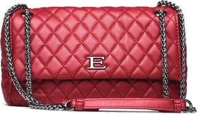 Ermanno Scervino Quilted Shoulder Bag