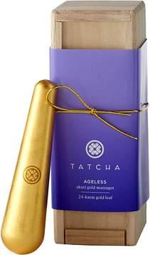 Tatcha Women's Akari Gold Massager