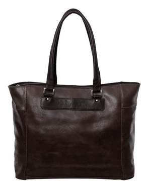 Piel Leather VINTAGE EXECUTIVE TOTE