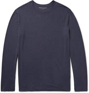 Derek Rose Stretch-Micro Modal Jersey T-Shirt