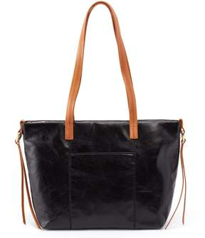 Hobo Cecily Leather Colorblock Tote