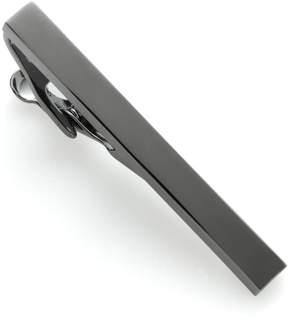 Apt. 9 Polished Hematite Tie Clip