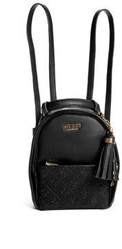 GUESS Clara Mini Convertible Backpack