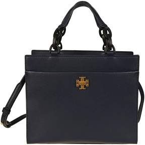 Tory Burch Boxy Tote - ROYAL NAVY - STYLE