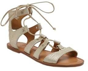 Dolce Vita Women's Jasmyn Lace Up Sandal.
