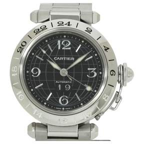 Cartier Divan watch