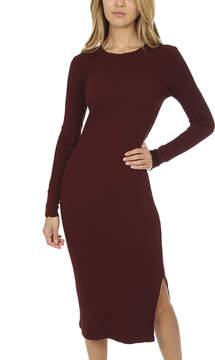 Cotton Citizen Midi Dress