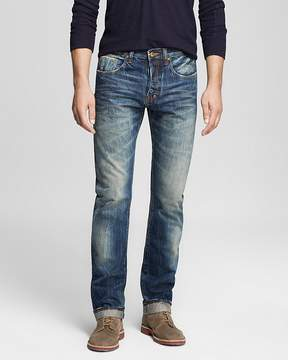 PRPS Goods & Co. Jeans - Demon Slim Fit in One Year Wash