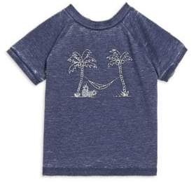 Splendid Toddler's& Little Boy's Screen Print T-Shirt