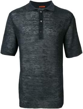 Barena knit polo shirt