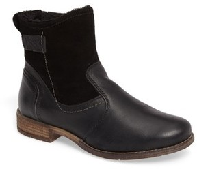 Josef Seibel Women's Sienna 55 Water Repellent Bootie
