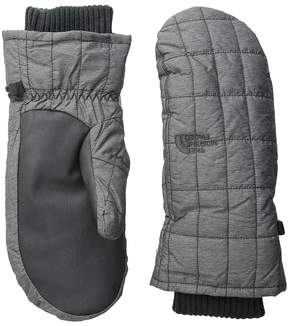 The North Face Metropolis Mitt Extreme Cold Weather Gloves