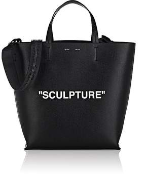 Off-White Women's Sculpture Tote Bag