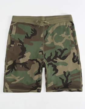 Nike Sb Everett AOP Mens Sweat Shorts