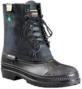 Baffin Men's Whitehorse -40 Safety Toe and Plate Boot