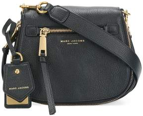 Marc Jacobs small Recruit crossbody bag - BLACK - STYLE