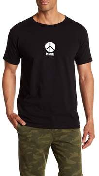 Obey The Next Wave Graphic Tee