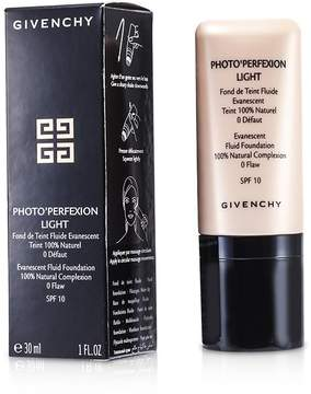 Givenchy Photo Perfexion Light Fluid Foundation SPF 10 - # 07 Ginger