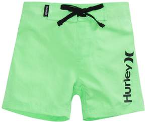 Hurley Baby Boy Swim Trunks