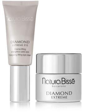 Natura Bisse Diamond Duo Set - Colorless