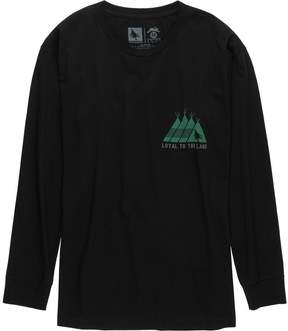 Hippy-Tree Hippy Tree Plains Long-Sleeve T