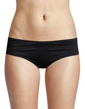CoCo Reef Shirred Bikini Bottom
