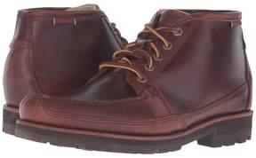 Sebago Vershire Chukka Men's Shoes