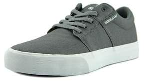 Supra Stacks Vulc Ii Round Toe Synthetic Sneakers.