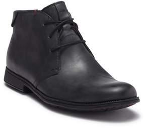 Camper 1913 Leather Chuka Boot