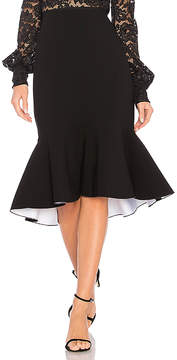 Elizabeth and James Duffy Skirt
