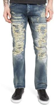 PRPS Men's Demon Slim Straight Jeans