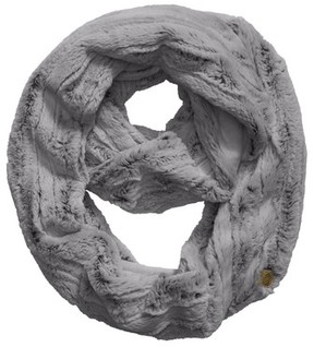 The North Face Women's Furlander Faux Fur Infinity Scarf