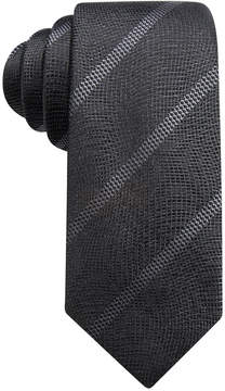 Alfani Men's Black 2.75 Slim Tie, Created for Macy's