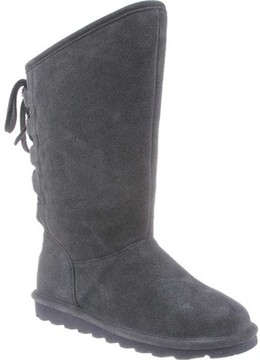 BearPaw Phyllly Ghillie Lace Boot (Women's)
