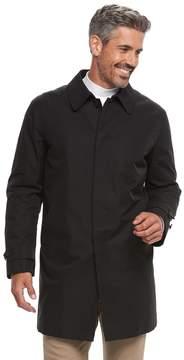 Chaps Men's Classic-Fit Rain Coat